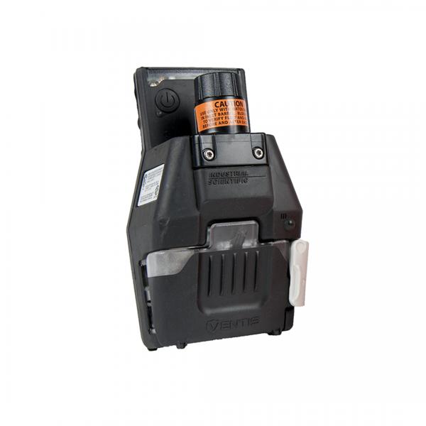 Bomba acoplável para detector Multigas VENTIS MX4 preto - INDUSTRIAL SCIENTIFIC