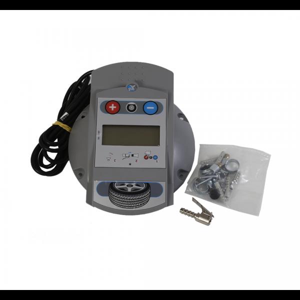Calibrador de pneus garagem CALG002 230V - EXCEL