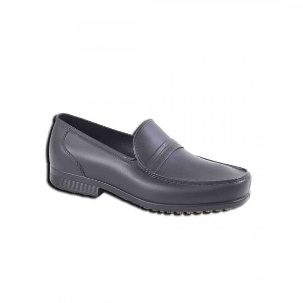 Sapato antiderrapante Sticky Social man preto - CANADA EPI