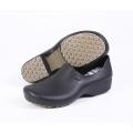 Sapato antiderrapante Sticky Shoe preto - CANADA EPI