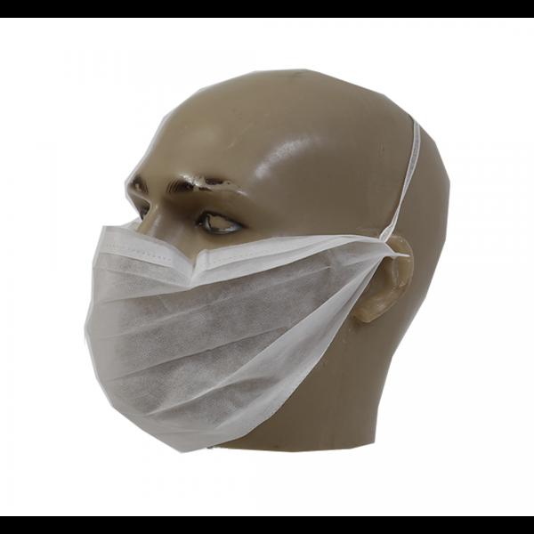 Protetor de barba pacote com 50 Prevemax