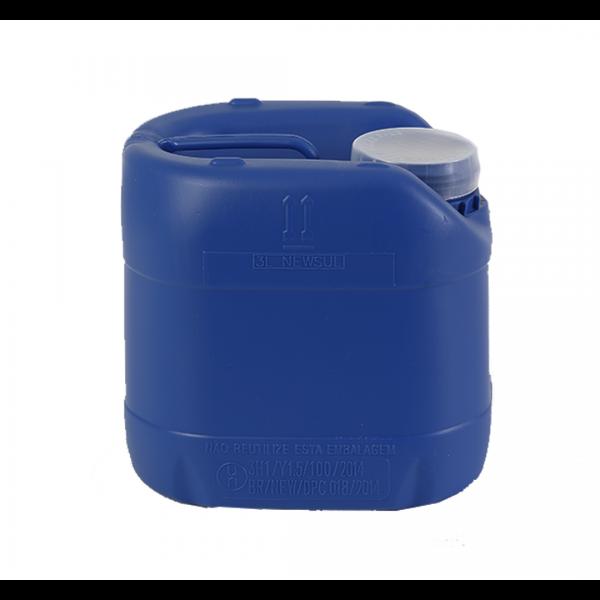 Galão para combustível BB 3LT azul