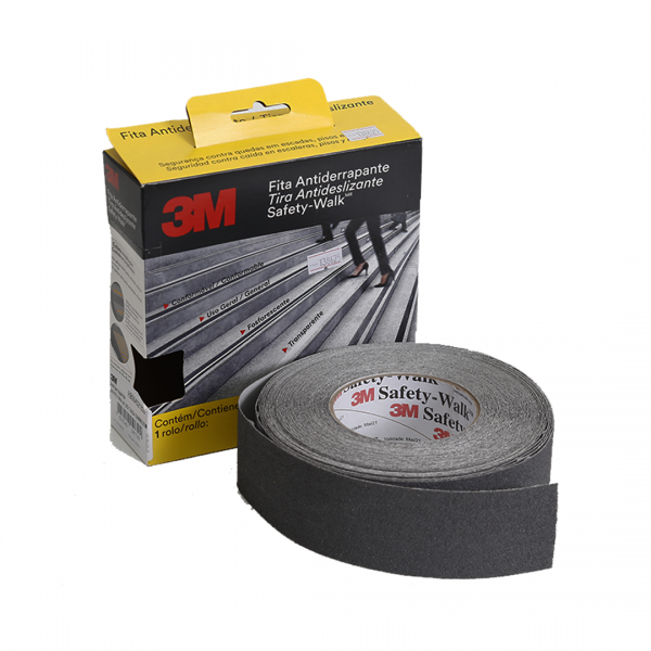 FITA ANTIDERRAPANTE SAFETY WALK CZ 50MM X 20MT 3M