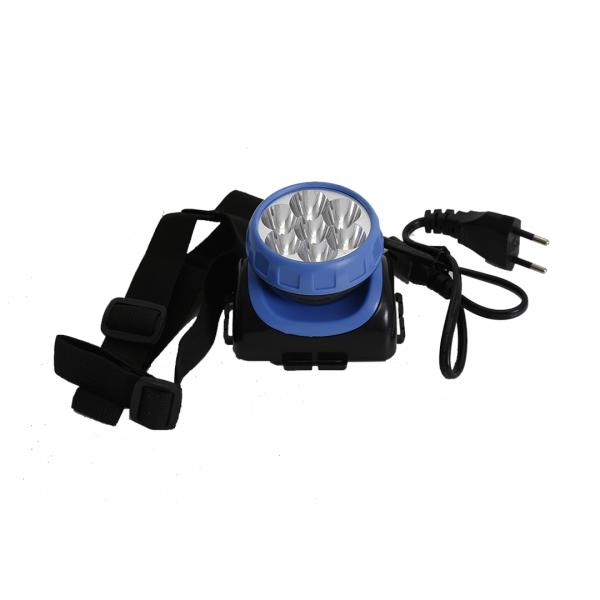 Lanterna de cabeça LED - NSBAO