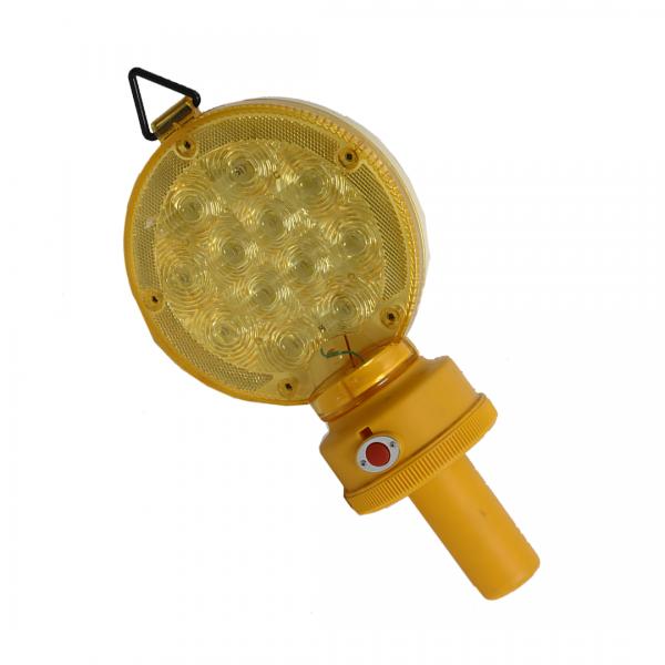 Sinalizador 12 LEDS Strobo Ningbo - TELBRAS