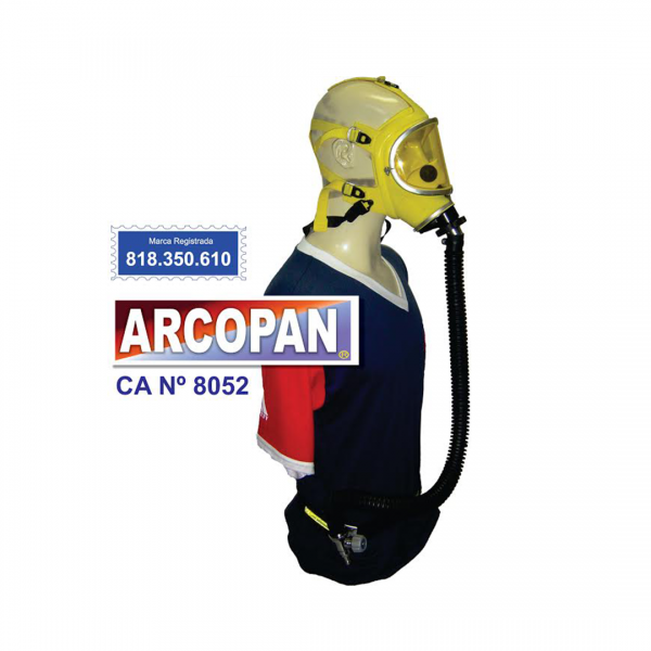 Conjunto Arcopan - AIR SAFETY