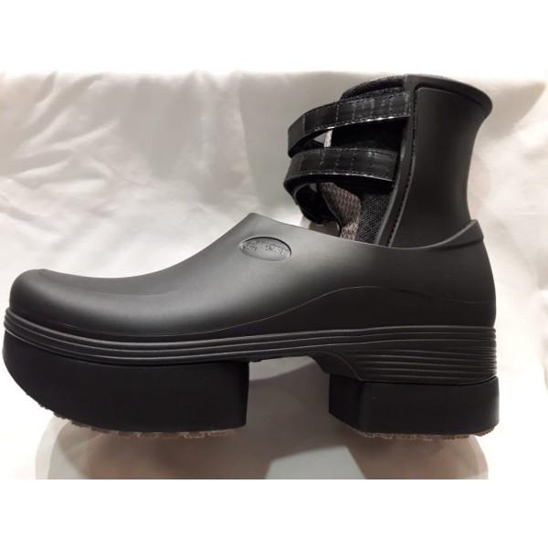 Calçados Sticky Social e Sticky Shoes especiais